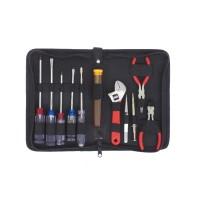 Инструменты для монтажа и тестирования кабеля