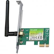 Беспроводной адаптер TP-Link TL-WN781ND 802.11n 150Mbps, PCI-E
