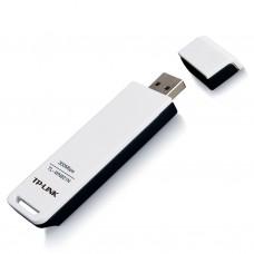 Беспроводной адаптер TP-Link TL-WN821N 802.11n 300Mbps, USB