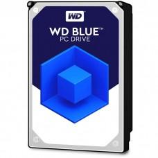 "Жесткий диск 3.5"" SATA3 1Тб WD Caviar Blue 7200rpm 64mb ( WD10EZEX ) OEM"