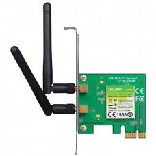 Беспроводной адаптер TP-Link TL-WN881ND 802.11n 300Mbps, PCI-E