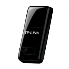 Беспроводной адаптер TP-Link TL-WN823N 802.11n 300Mbps, USB
