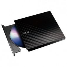 Оптический привод USB DVD-RW ASUS , Black ( SDRW-08D2S-U Lite/DBLK/G/AS ) Ret