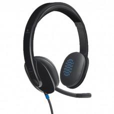 Гарнитура Logitech Headset H540 ( 981-000480 )
