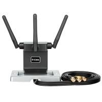 Wi-Fi антенны, расширители диапазона