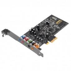 Звуковая карта PCI-E Creative Audigy =FX= ( SB1570 )