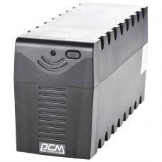 ИБП PowerCom Phantom RPT-600A 600ВА