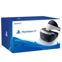 Игровые приставки Sony PlayStation 4