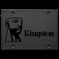 "Накопитель 2.5"" SSD SATA3 240Гб Kingston A400 ( SA400S37/240G )"