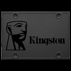 "Накопитель 2.5"" SSD SATA3 120Гб Kingston A400 ( SA400S37/120G )"