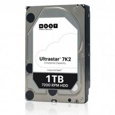 """Жесткий диск 3.5"""" 1000Gb Western Digital (HUS722T1TALA604_1W10001) 128Mb 7200rpm SATA3 Ultrastar 7K2"""