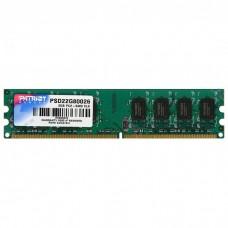 Модуль памяти DDR2 800MHz 2Gb PATRIOT OEM