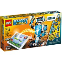 LEGOBoost