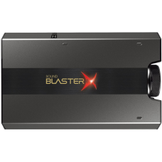 Звуковая карта Creative Creative Sound BlasterX G6