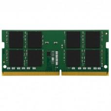 Модуль памяти SO-DIMM DDR4 4Gb 2666Mhz Kingston CL19 ( KVR26S19S6/4 )