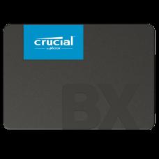 "Накопитель 2.5"" SSD SATA3 240Гб Crucial BX500 ( CT240BX500SSD1 )"