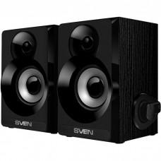 Колонки 2.0 SVEN 517 Black