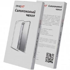 Чехол Onext для Samsung Galaxy J6+ (2018) SM-J610 прозрачный