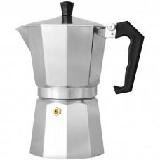 Гейзерная кофеварка Italco EXPRESS 6 порций