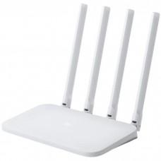 Беспроводной маршрутизатор Xiaomi Mi WiFi Router 4C 802.11n 300Мбит/с 2,4ГГц 2xLAN