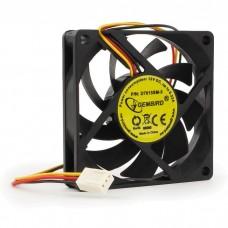 Вентилятор 70мм Gembird 2600 об/мин ( D7015SM-3 )