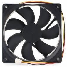 Вентилятор 120мм Gembird 2000 об/мин ( 120 FANCASE3/BALL )