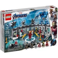 LEGOSuperHeroesMarvel