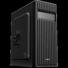 Корпус Zalman ZM-T6 без БП Black