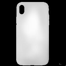 Чехол Zibelino Ultra Thin Case дляApple  iPhone Xr прозрачный