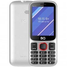 Сотовый телефон BQ Mobile BQ-2820 Step XL+ White/Red