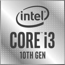 Процессор LGA 1200 Intel Core i3 10100 Comet Lake 3.6GHz, 6Mb ( i3-10100 ) Oem