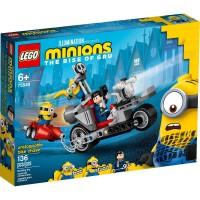 LEGOMinions