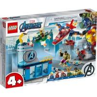 LEGOAvengers