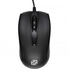 Мышь Oklick 325M Black
