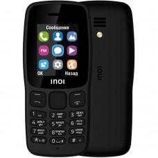 Сотовый телефон Inoi 100 Black
