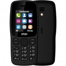 Сотовый телефон Inoi 101 Black