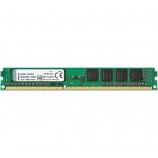 Модуль памяти DDR3 1600MHz 4Gb Kingston ( KVR16N11S8/4WP ) Retail