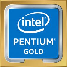 Процессор LGA 1200 Intel Pentium Gold G6400 Comet Lake 4.1GHz, 4Mb ( G6405 ) Oem