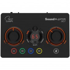 Звуковая карта Creative Sound Blaster GС7